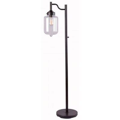 Picture of Casey Retro Floor Lamp