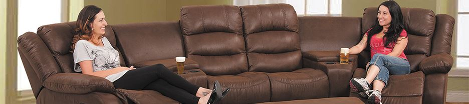 Plan Before You Buy: Sectional Sofas