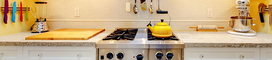 5 Tips For a Clean Kitchen