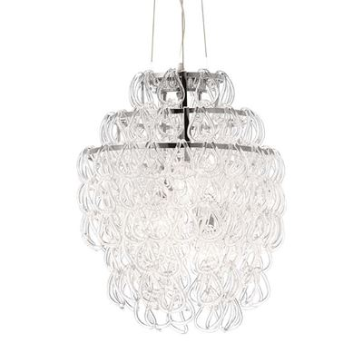 Picture of Cascade Ceiling Lamp *D