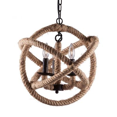 Picture of Caledonite Ceiling Lamp *D