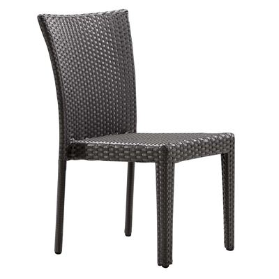 Picture of Arica Chair Espresso, 2 Pack *D