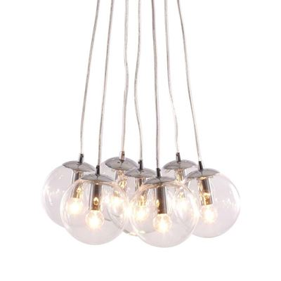 Picture of Decadence Ceiling Lamp *D