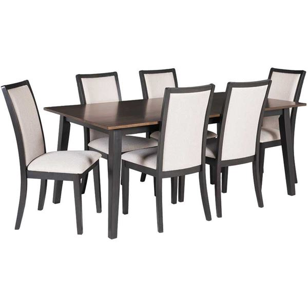 picture of studio 7 piece dining set