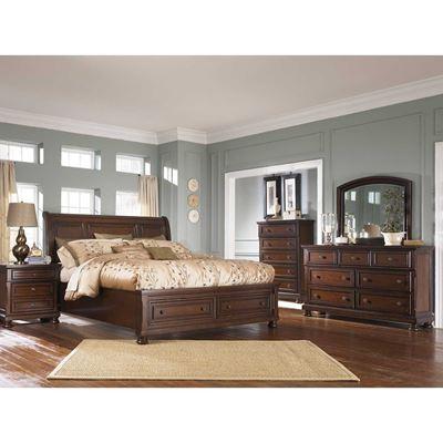 Imagen de Porter 5 Piece Bedroom Set