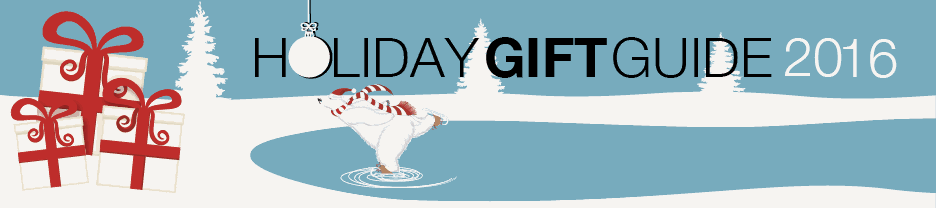 2016 Holiday Gift Guide: Gifts for $100 or Less