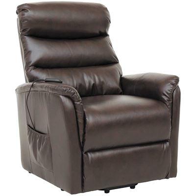 Picture of Hayden Brown Lift Chair