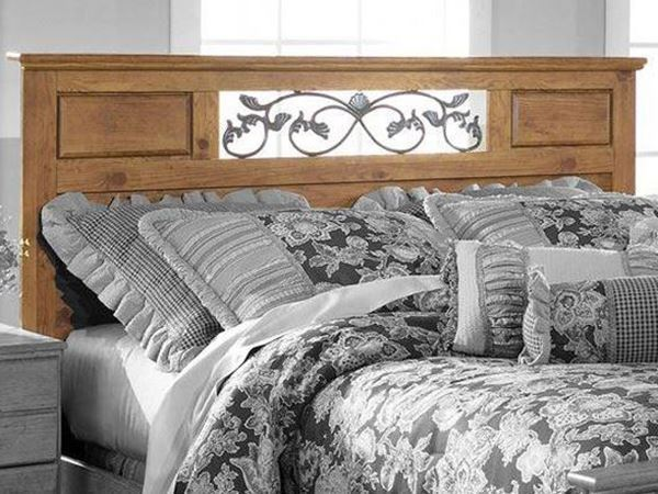 Picture for category Headboards