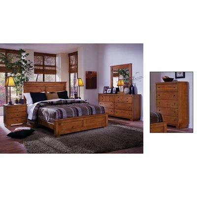 Imagen de Diego 5 Piece Bedroom Set