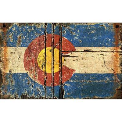 Imagen de Colorado Flag