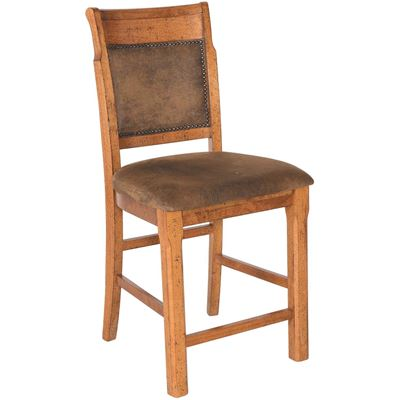 """Picture of Vintage 24"""" Barstool"""