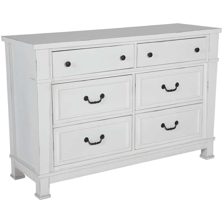 Chesapeake Bay Dresser 91619 Standard Furniture Afw