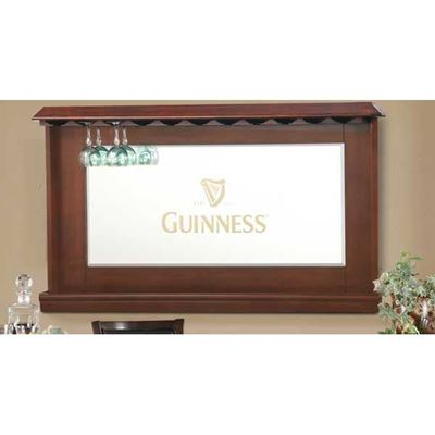 Picture of Guinness Bar Mirror