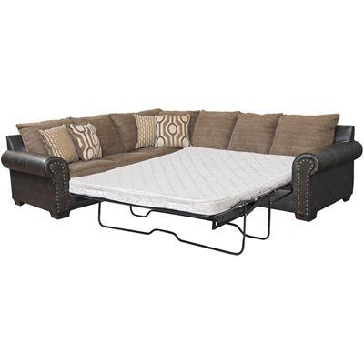 Dallas TwoTone Sofa CS Ashley Furniture AFW - Patio furniture dallas 2