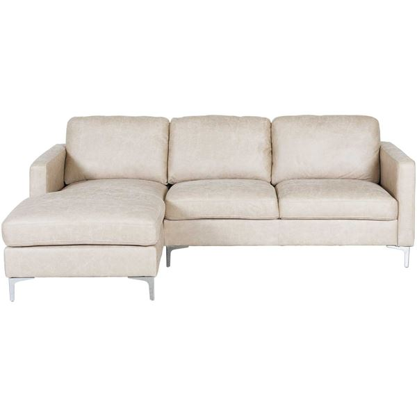 aria 2 piece sectional