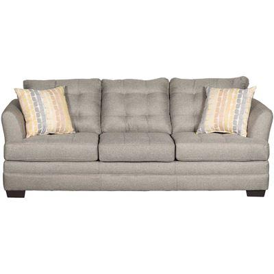 Picture of Jensen Grey Sofa