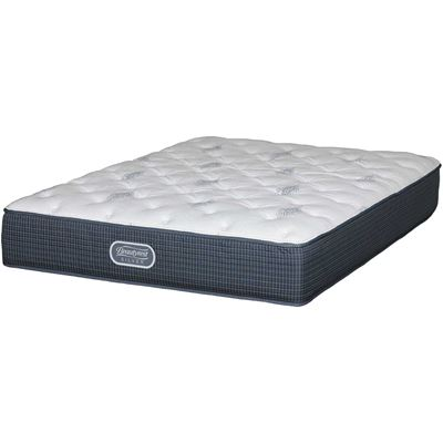 Picture of Simmons Beautyrest Ashleigh Firm Silver Mattresses