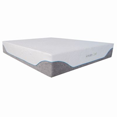 Picture of Health Care Discovery GelCare  Memory Foam Mattresses