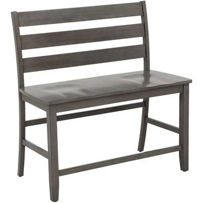 Picture of Earl Grey Bench & Chair