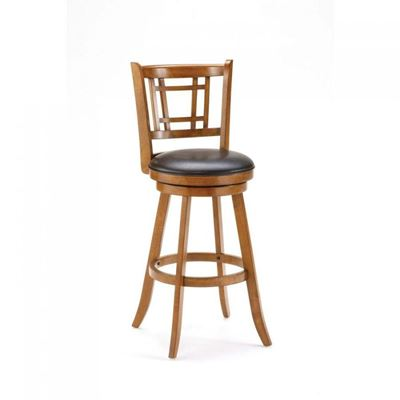 Picture of Fairfox Swivel Stool