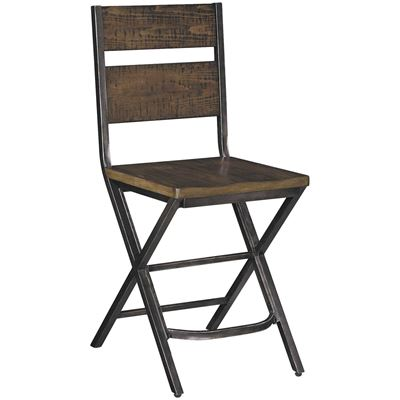 Picture of Kavara Barstool & Bench