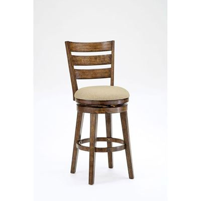 Picture of Lenox Swivel Stool