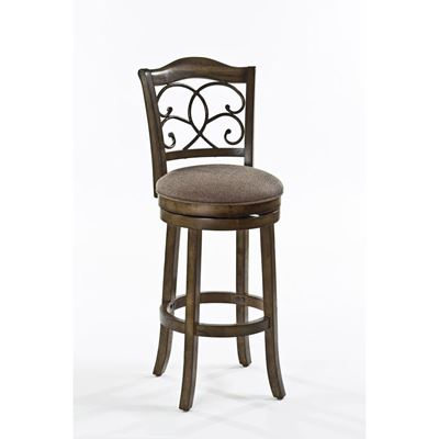 Picture of McLane Swivel Stool