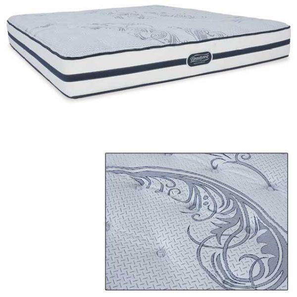 simmons beautyrest mattress. Picture Of Simmons Beautyrest Caresse Hybrid Mattress T
