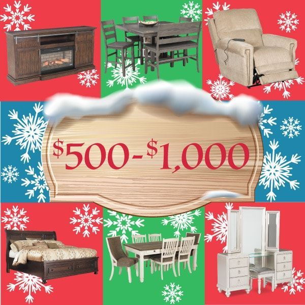 Picture for category Gift Guides - $500-1000