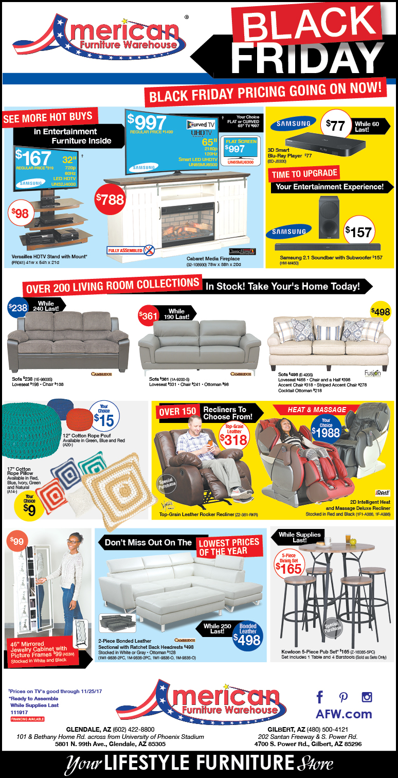 Arizona Ads | Lowest Prices on Furniture