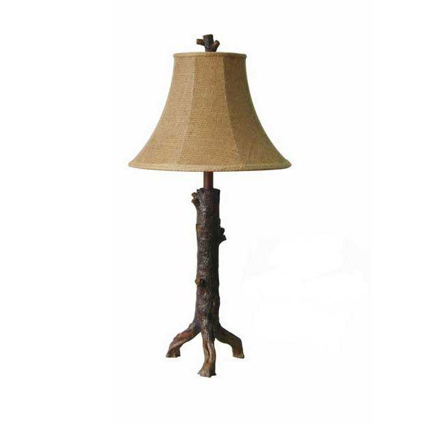 Picture of Branch Table Lamp