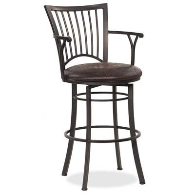 """Picture of Morgan 30"""" Barstool"""
