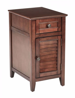 Picture of Brooke Chair Side Table *D