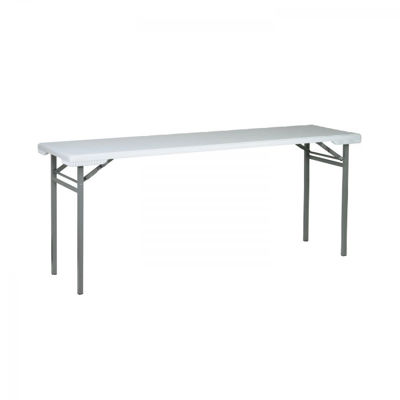 Picture of Adjustable Resin Table *D