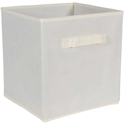 Picture of SystemBuild Natural Fabric Bin