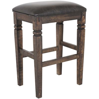 Picture of Homestead Backless Barstool