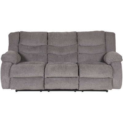 Picture of Tulen Gray Reclining Sofa