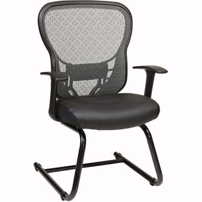 Picture of Spacegrid Office Chair 529-E3R2V30 *D