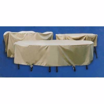 "Picture of 54"" Table and Chairs Cover"