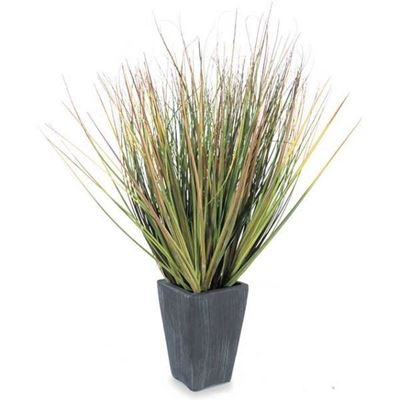Picture of 28in Mix Green Onion Grass