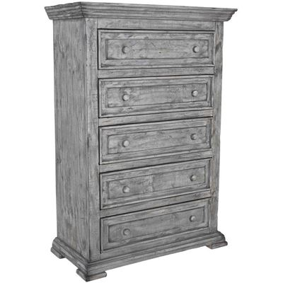 Picture of Grey Isabella Chest