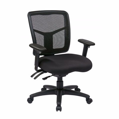 Picture of Progrid Office Chair 92343-30 *D