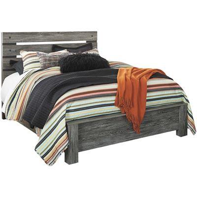 Picture of Cazenfeld Queen Panel Bed