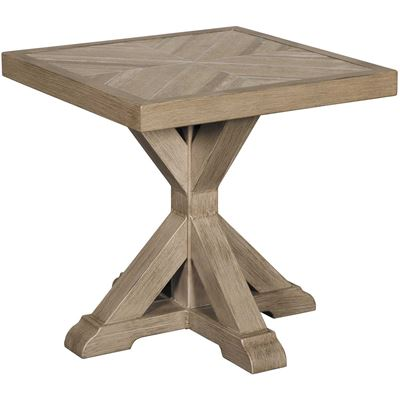 Picture of Beachcroft Square End Table