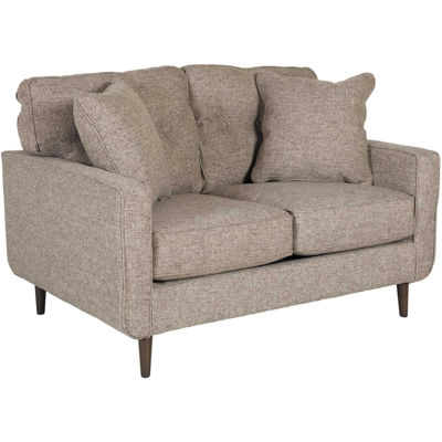 Picture of Chento Jute Loveseat