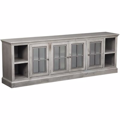 Picture of Churchill 96-Inch TV Console, Grey