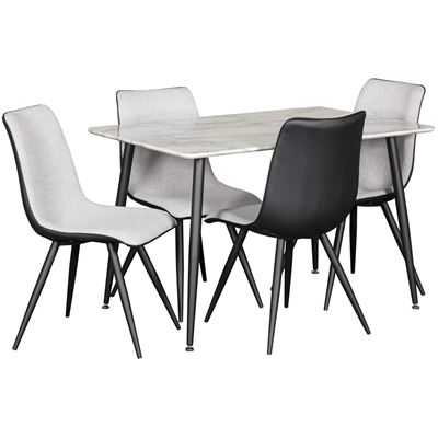 Picture of FINNS 5PC DINING SET