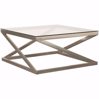 Picture of Coylin Square Cocktail Table *D