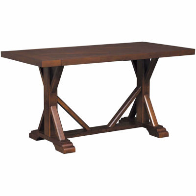 Picture of Breda Refectory Counter Height Table