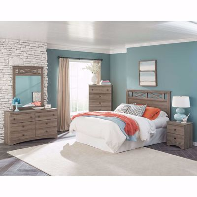 Picture of Mulberry 5 Piece Bedroom Set